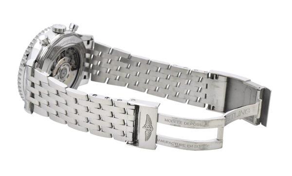 Breitling Navitimer 01 clasp