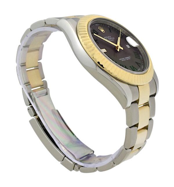 Rolex Datejust II 41mm 116333