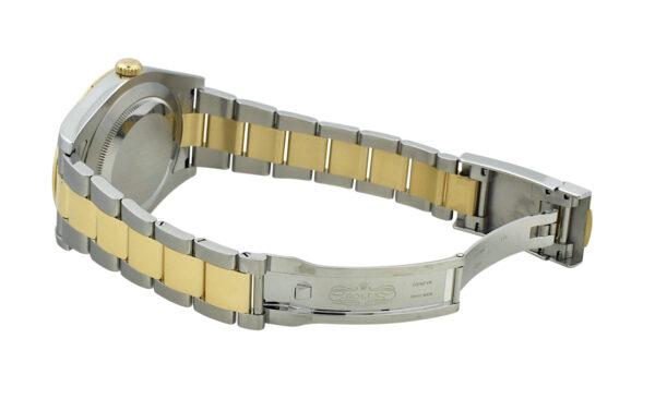 Rolex Datejust 116333 Clasp
