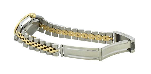 Ladies Rolex datejust 69173 clasp
