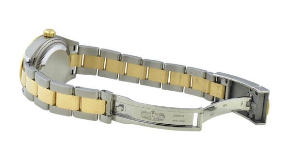 Rolex 279173 clasp