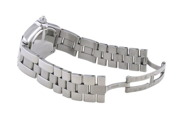 Ladies Cartier roadster clasp