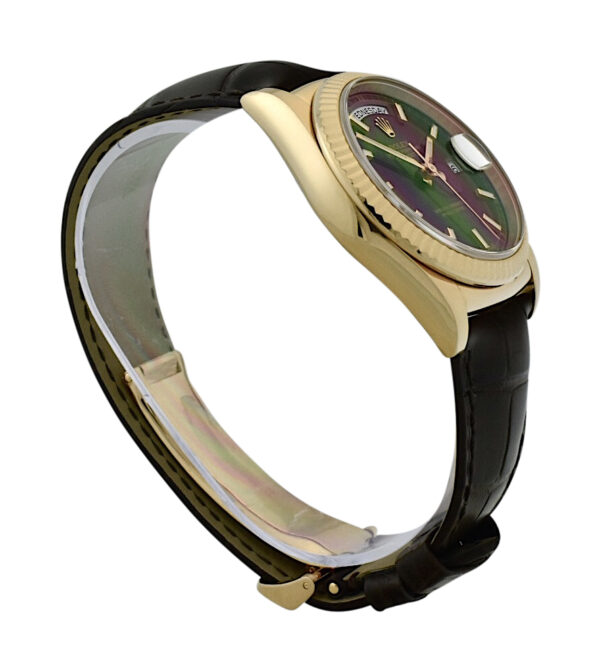 Rolex Day-Date 118135 rose gold
