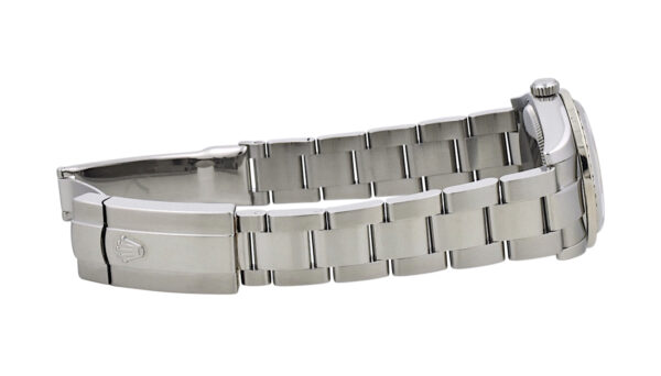 Ladies Rolex Datejust 178240 oyster band