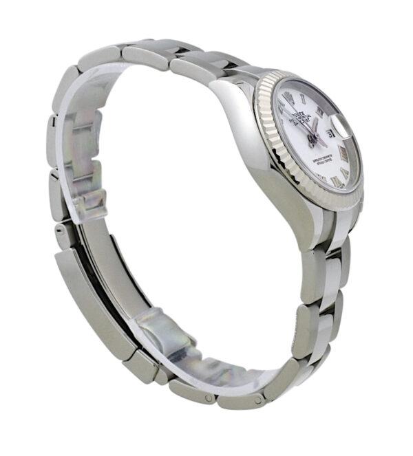 Ladies Rolex Datejust 279174