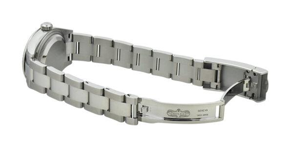 Ladies Rolex Datejust 279174 clasp