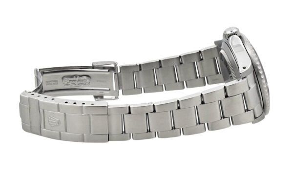 Rolex Sea-Dweller 4000 16600 band