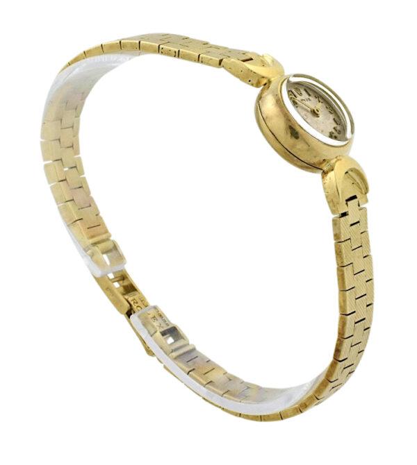 Vintage 1957 Rolex Cocktail Watch