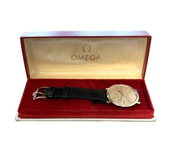 Vintage OMEGA De Ville 111.077 cal 620 for sale