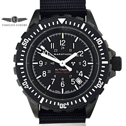 Marathon Anthracite GSAR WW194006BK-0101