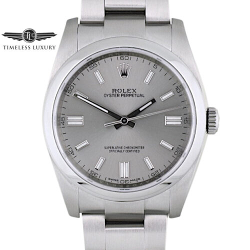 2020 Rolex Oyster Perpetual Dominos Pizza Watch 116000