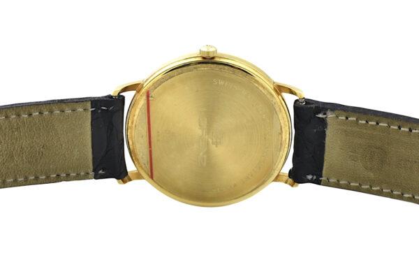 Lorenz classic quartz watch