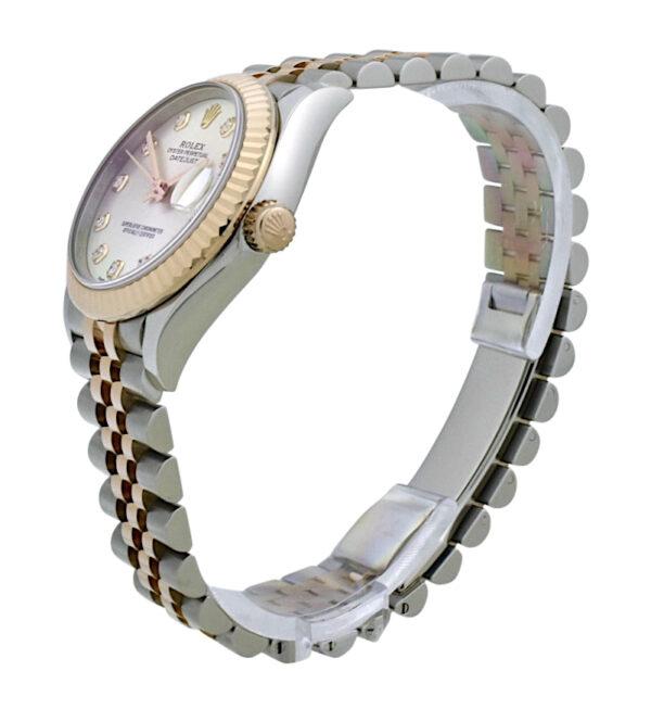 Ladies Rolex datejust 278271