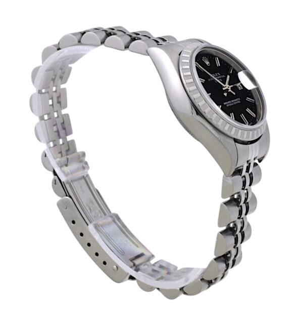 Ladies Rolex Date 79160