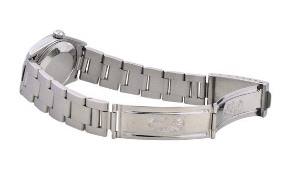 Ladies Rolex Datejust 78240 clasp
