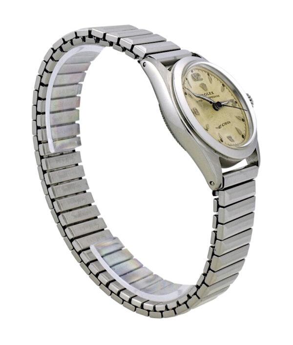 Vintage Rolex Speedking 6056