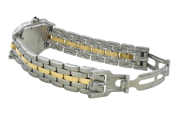 Ladies Cartier Panthere Midsize Band