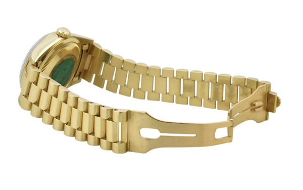 1995 Rolex Day-Date President clasp 18238