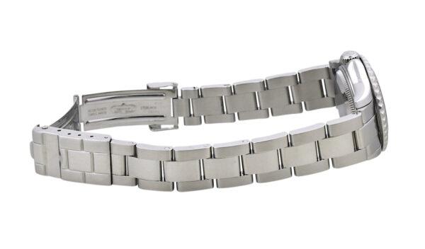 Ladies Rolex Yacht-Master 169622 Bracelet