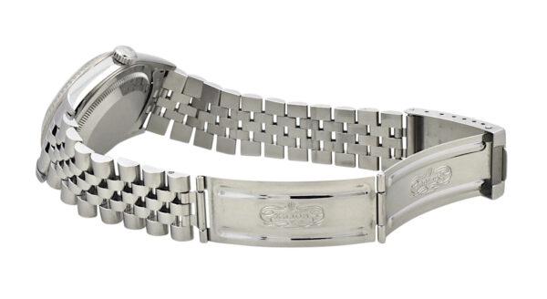 Rolex datejust 16234 clasp
