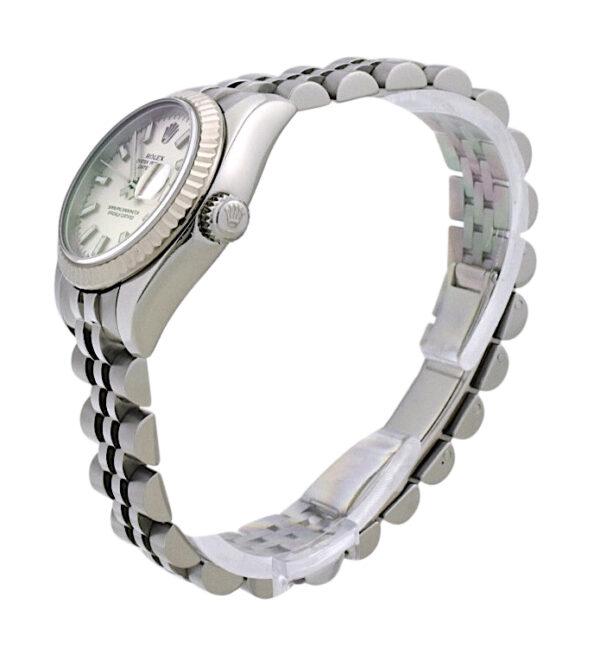 Ladies Rolex Datejust 179174 26mm