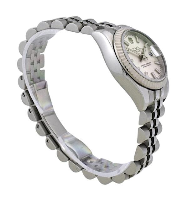 Ladies Rolex Datejust 179174