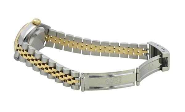 2001 Ladies Rolex Datejust Clasp