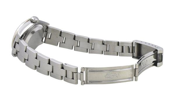 1999 Ladies Rolex Datejust clasp