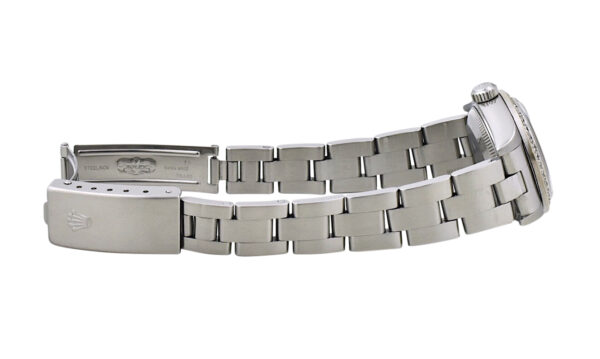 Ladies Rolex 69160 oyster band