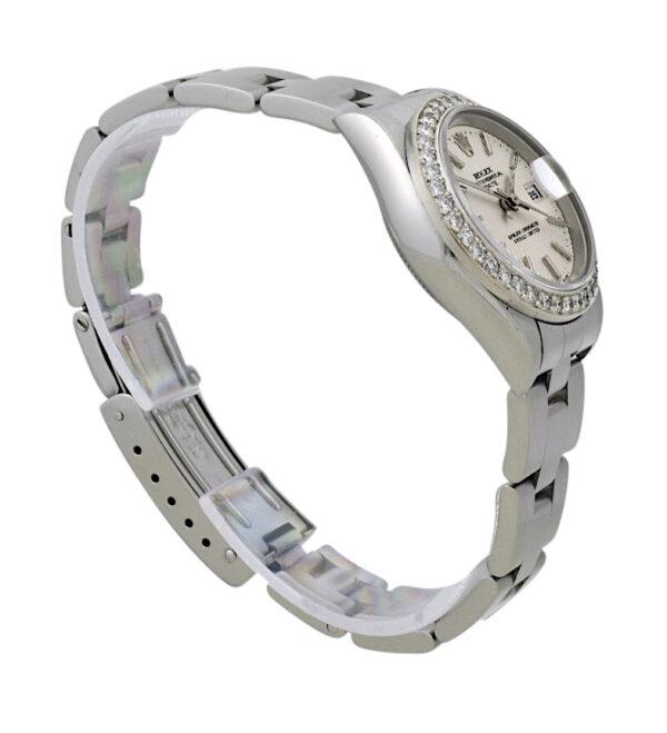 Ladies Rolex Datejust 69160
