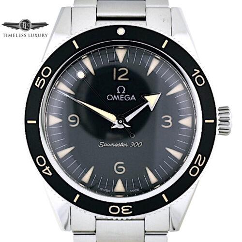 OMEGA Seamaster 300 Co-Axial 234.30.41.21.01.001