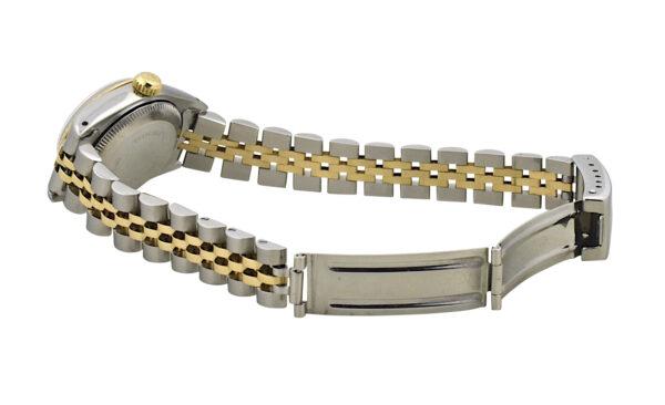 Ladies Rolex Datejust clasp