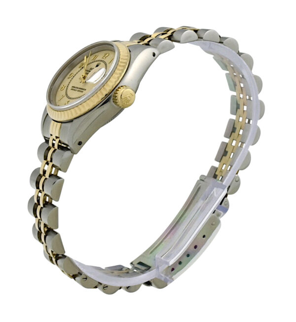 1986 Rolex Datejust 69173