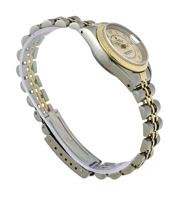1986 Ladies Rolex Datejust 69173