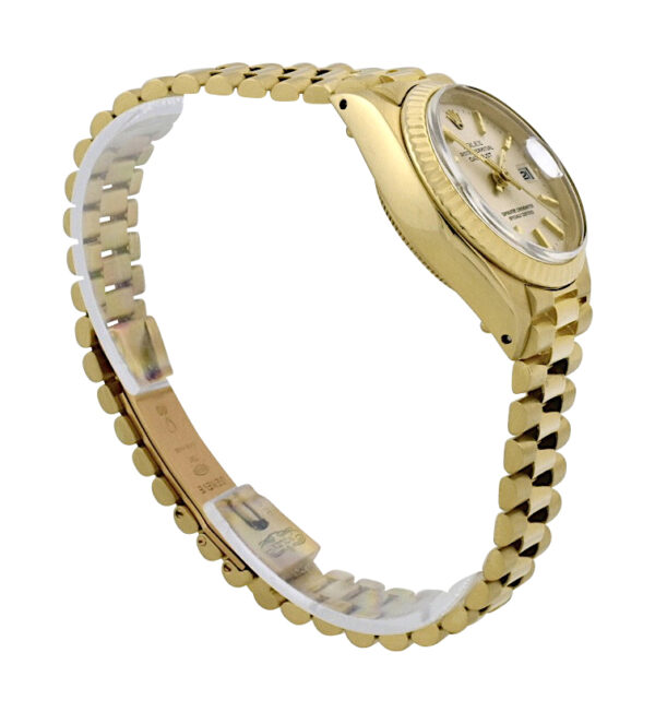 Ladies Rolex President 6917