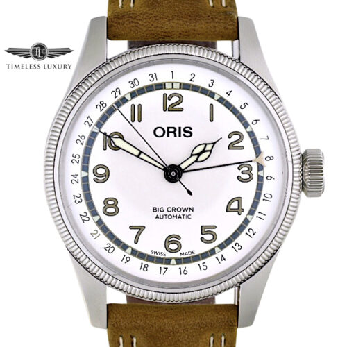 Oris Big Crown Roberto Clemente Limited Edition 01754 7741 4081