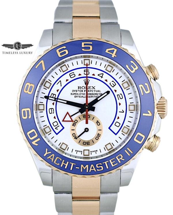 2013 Rolex Yacht-Master II 116681
