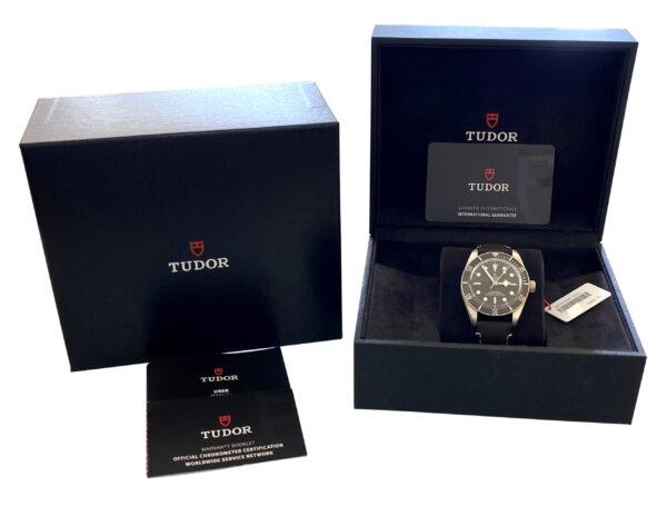 2021 Tudor Black Bay Fifty-Eight 79010SG