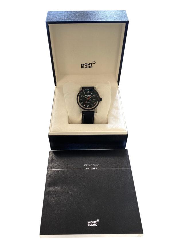 Montblanc Timewalker UTC 115080 FOR SALE