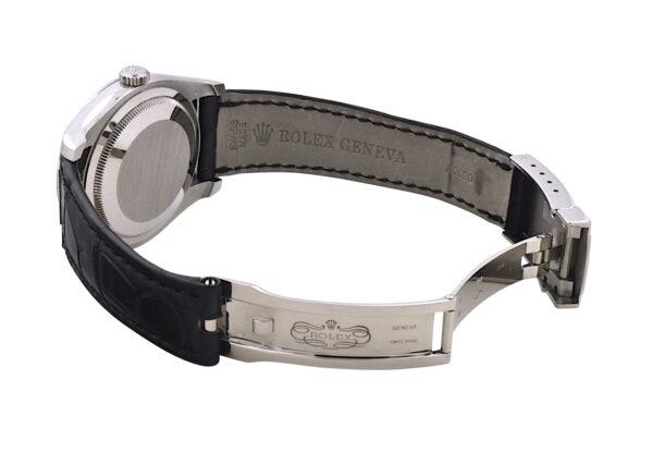 Rolex Datejust 36mm 116139