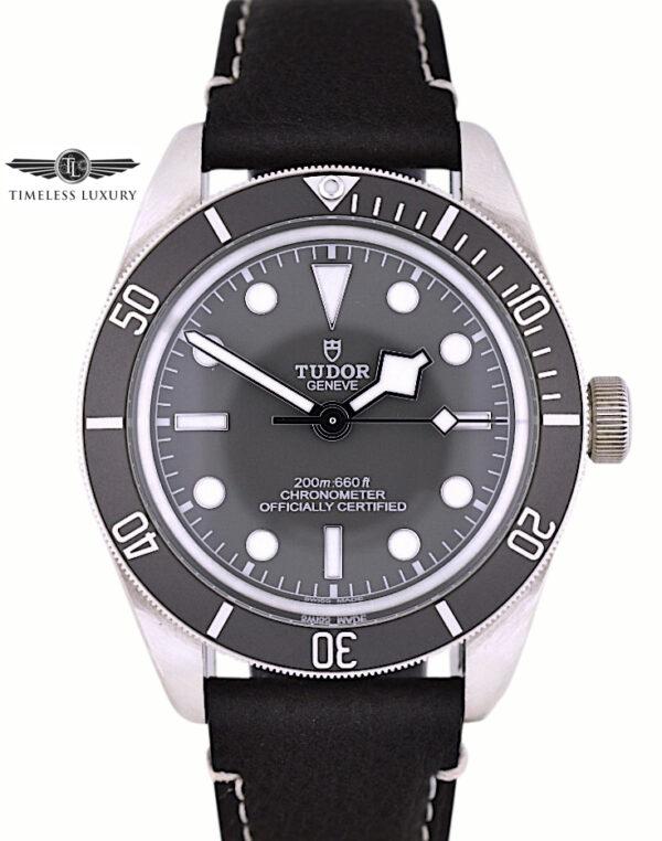 Tudor Black Bay Fifty-Eight 79010SG