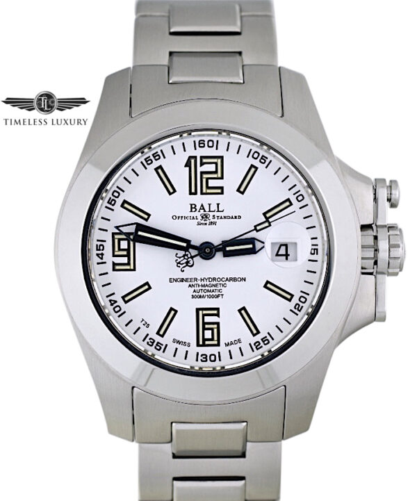 Ball Engineer Hydrocarbon Magnate NM1096A