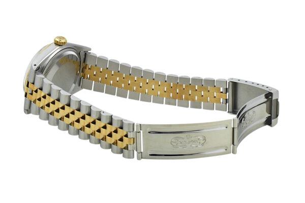 Rolex Datejust 16013 clasp