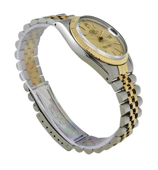 1986 Rolex Datejust 16013
