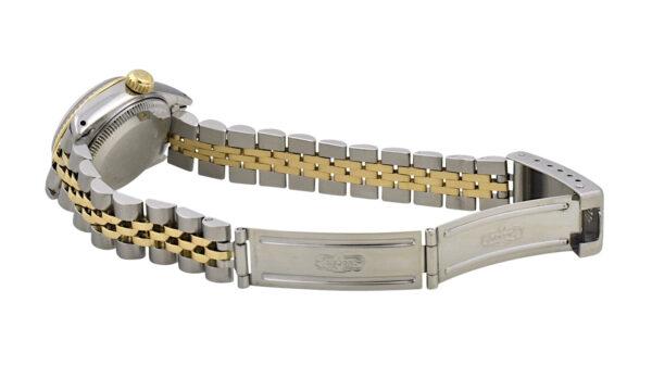 Ladies Rolex 69173 clasp