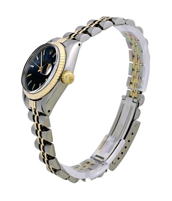 1980 Ladies Rolex Datejust 6917