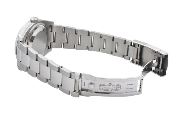 2007 Rolex Datejust 116200 clasp