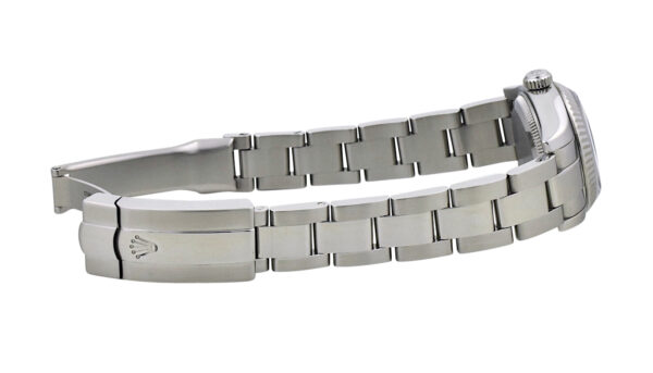 Ladies Rolex Oyster Perpetual 176234 band