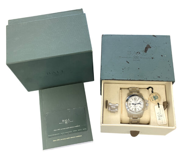 Ball Engineer Hydrocarbon Magnate NM1096A FOR SALE