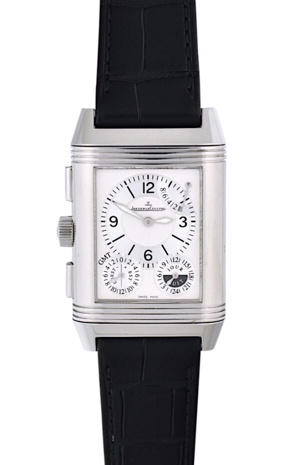 Jaeger LeCoultre Reverso Grand Date Special Edition 240.8.18